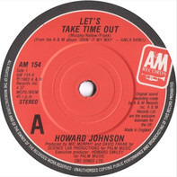 Howard Johnson - Let's Take Time Out