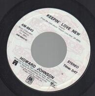 Howard Johnson - So Fine / Keepin' Love New