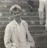 Howard Jones - All I Want