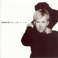 Howard Jones - One to One