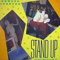Howard Johnson - Stand Up (Specially Remixed Version)
