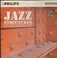 Howard Rumsey - Jazz Structures