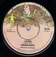 Howard Werth - Lucinda