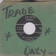 Jim Flaherty's Caravan Feat. Howie Stange - Real Gone Daddy