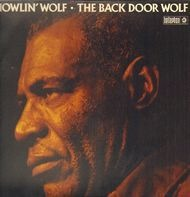 Howlin' Wolf - The Back Door Wolf