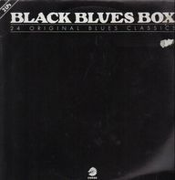 Howlin' Wolf, Muddy Waters, a.o. - Black Blues Box