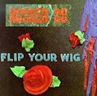 Hüsker Dü - Flip Your Wig