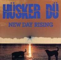 H?SKER DU - New Day Rising