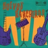 Huevos Rancheros - Go West Young Bee / Girl From N.A.N.A.I.M.O.