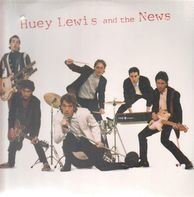 Huey Lewis & The News - Huey Lewis and the News