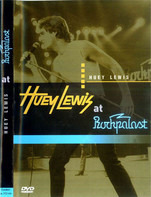 Huey Lewis & The News - Huey Lewis At Rockpalast