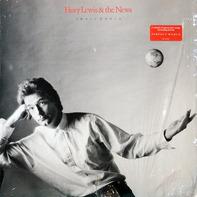 Huey Lewis & The News - Small World