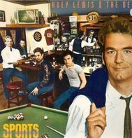 Huey Lewis - Sports