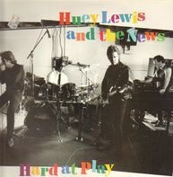 Huey Lewis And The News, Huey Lewis & The News - Hard at Play