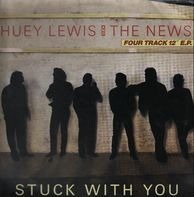 Huey Lewis & The News - Stuck With You