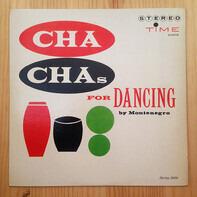 Hugo Montenegro - Cha Chas for Dancing