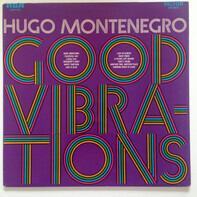 Hugo Montenegro - Good Vibrations