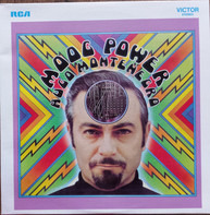 Hugo Montenegro - Moog Power