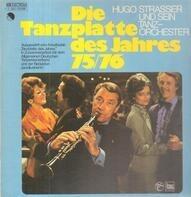 Hugo Strasser - Die Tanzplatte des Jahres 75/76