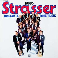 Hugo Strasser Und Sein Tanzorchester - Brillante Tanzmusik