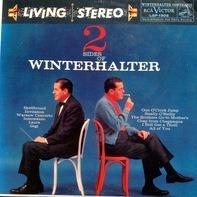 Hugo Winterhalter And His Orchestra, Hugo Winterhalter Orchestra - Two Sides of Winterhalter
