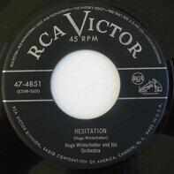 Hugo Winterhalter - Hesitation / Tic-Tac-Toe