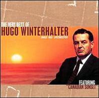 Hugo Winterhalter - The Very Best Of Hugo Winterhalter
