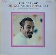 Hugo Montenegro - The Best Of Hugo Montenegro