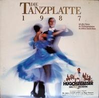 Hugo Strasser Und Sein Tanzorchester - Die Tanzplatte 1987