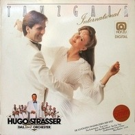 Hugo Strasser Und Sein Tanzorchester - Tanzgala International