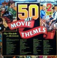 Hugo Winterhalter & His Orchestra - 50 Hit Movie Themes