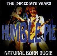 Humble Pie - Natural Born Music