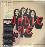 Humble Pie - WINTERLAND 1973