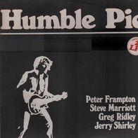 Humble Pie - Humble Pie