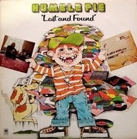 Humble Pie - Lost And Found