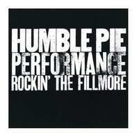 Humble Pie - Performance: Rockin The..