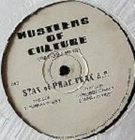 Hustlers Of Culture - Stax of Phat Trax E. P.