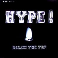 Hype! - Reach The Top