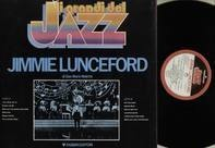 Jimmie Lunceford - I grandi del Jazz Jimmie Lunceford