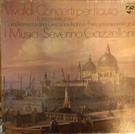 Vivaldi - Concerti Per Flauto