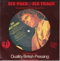 Iain Matthews - Six-Pack