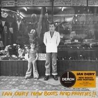 Ian Dury - New Boots & Panties