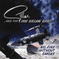 Ian Gillan - No Fire Without Smoke