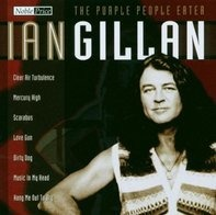 Ian Gillan - The Purple People Eater