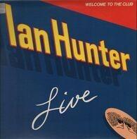 Ian Hunter - Live