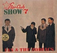 Ian & The Zodiacs - Star-Club Show 7
