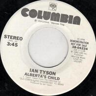Ian Tyson - Alberta's Child