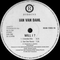 Ian Van Dahl - Will I?