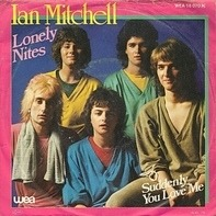 Ian Mitchell Band - Lonely Nites