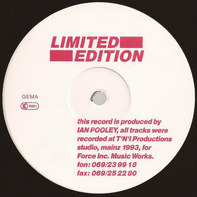 Ian Pooley - Limited Edition